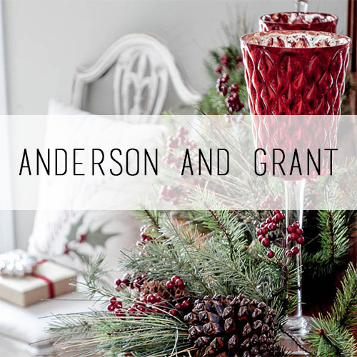 Anderson and Grant