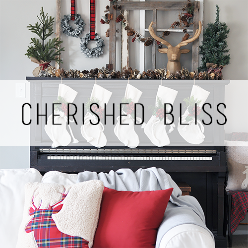Cherished Bliss
