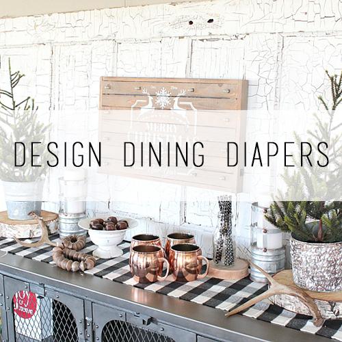 DesignDiningDiapers