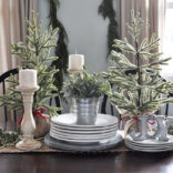 Cozy Christmas Home Tour