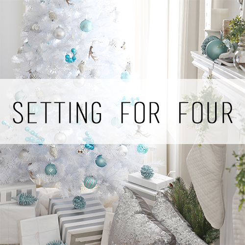Setting for Four