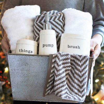Last Minute Christmas Gift Idea + $100 Giveaway