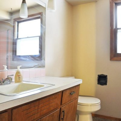 Bathroom Renovations | The Before