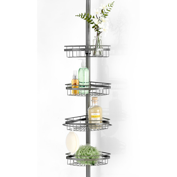 Industrial Farmhouse Bathroom Inspiration