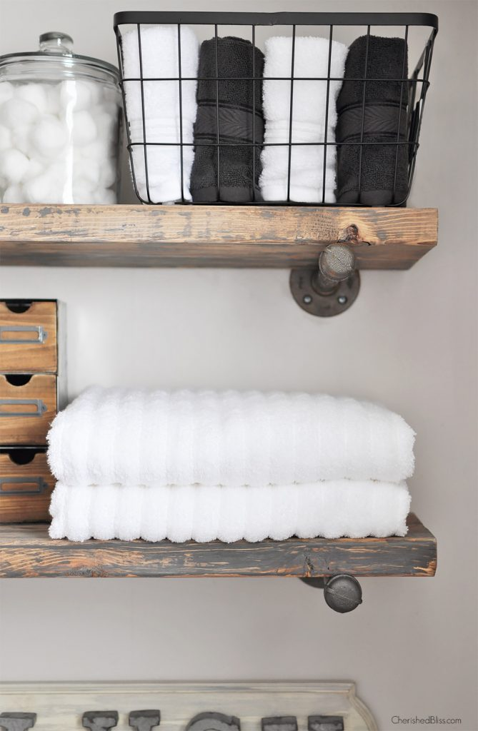 Looking to update your bathroom  Learn how to accessorize your bathroom on a budget with. How to Accessorize Your Bathroom on a Budget   Cherished Bliss