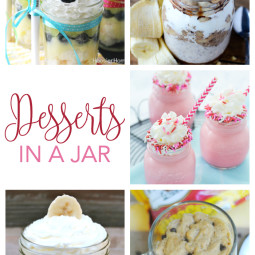Moonlight & Mason Jars Link Party | 148