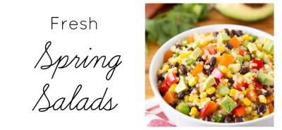 Fresh-Spring-Salads