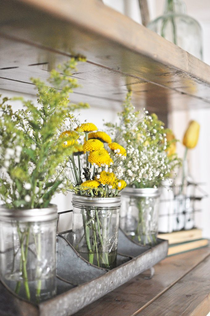 simple summer home tour cherished bliss