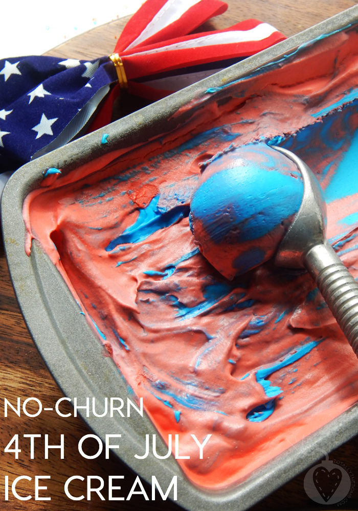 No-Churn-4th-Of-July-Ice-Cream