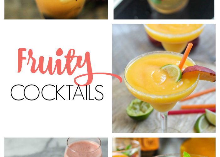 Fruity-Cocktails