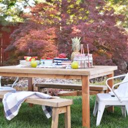 Garden Party | Outdoor Summer Tour