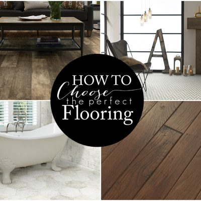 How to Choose the Right Flooring for You