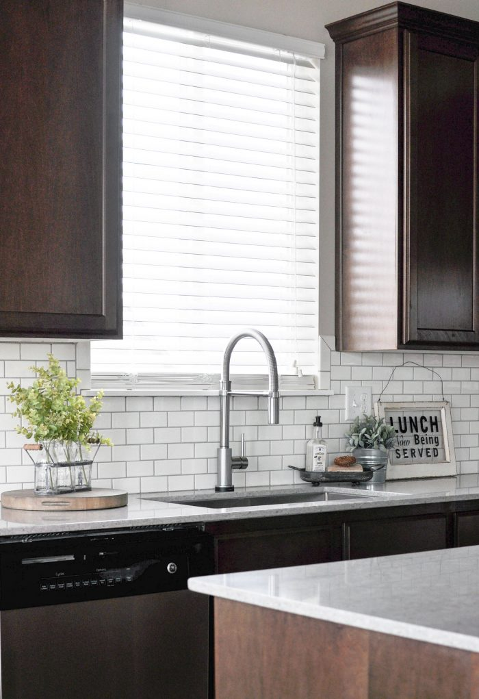 Upgrade a kitchen to add value