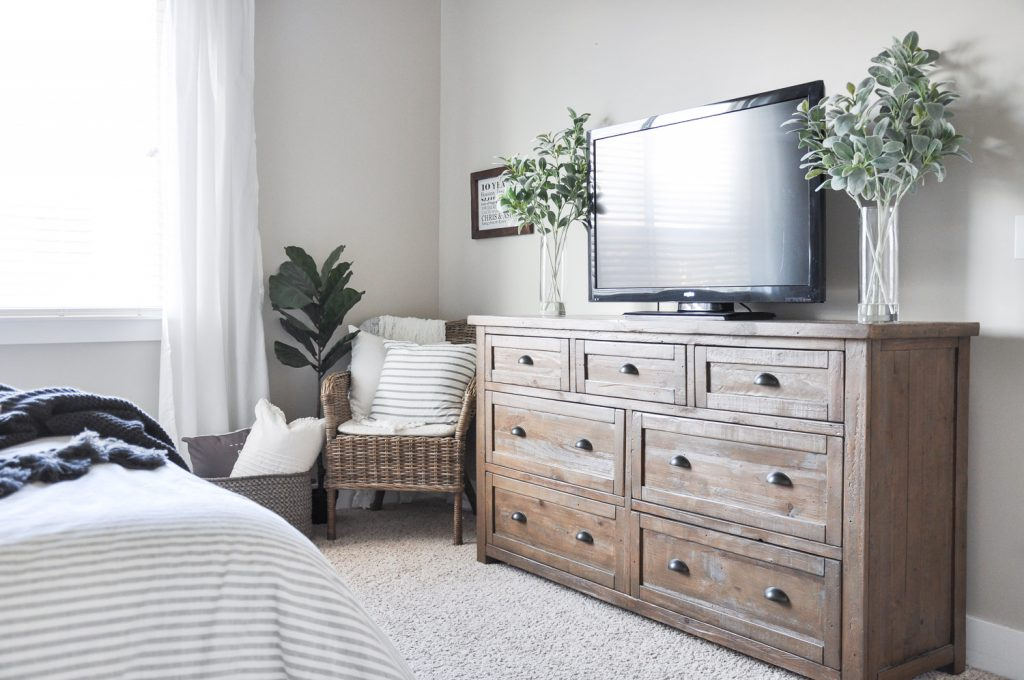 master bedroom dresser decor modern farmhouse master bedroom cherished bliss 16053