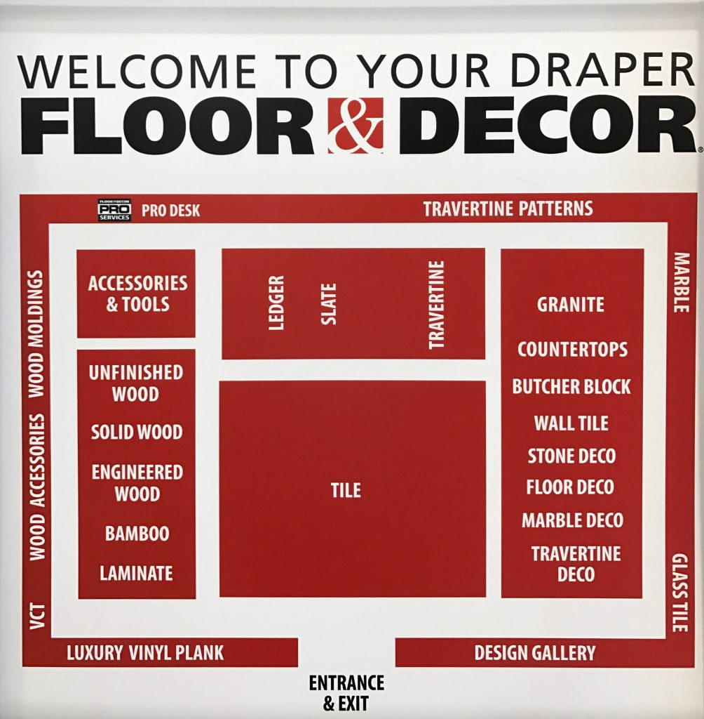 budget friendly flooring floor and decor store tour cherished budget friendly flooring options floor decor store tour