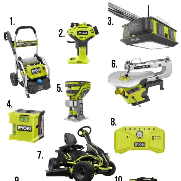 Father's Day Power Tool Gift Guide