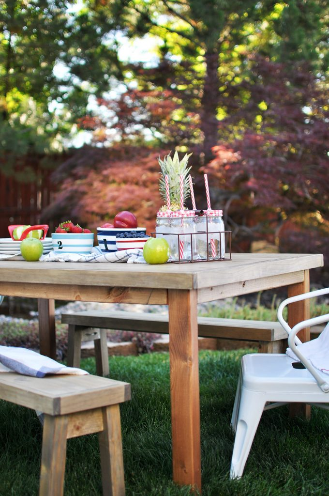 DIY Kids Outdoor Table Free Plans Please Read Through Entire Plan Before  Proceeding To Build! Part 72