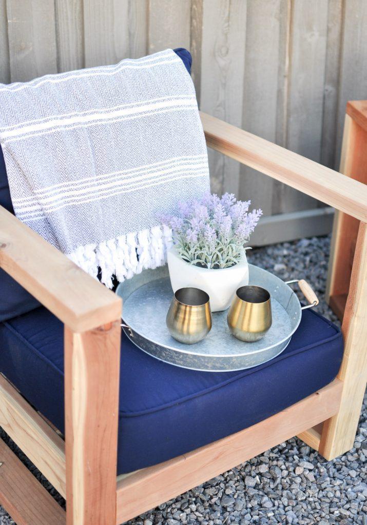Excellent Diy Modern Outdoor Chair Free Plans Cherished Bliss Theyellowbook Wood Chair Design Ideas Theyellowbookinfo