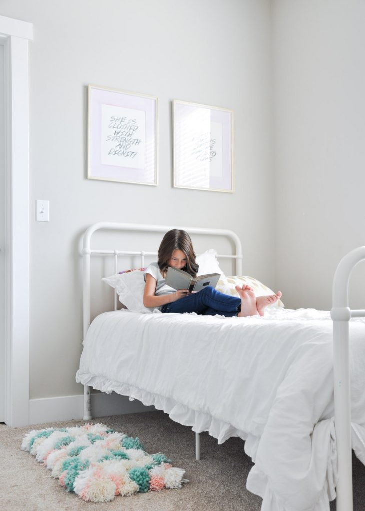 Kid Friendly Carpet For Your Home Cherished Bliss