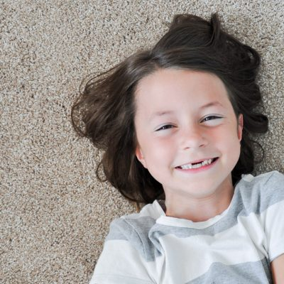 Kid Friendly Carpet for Your Home