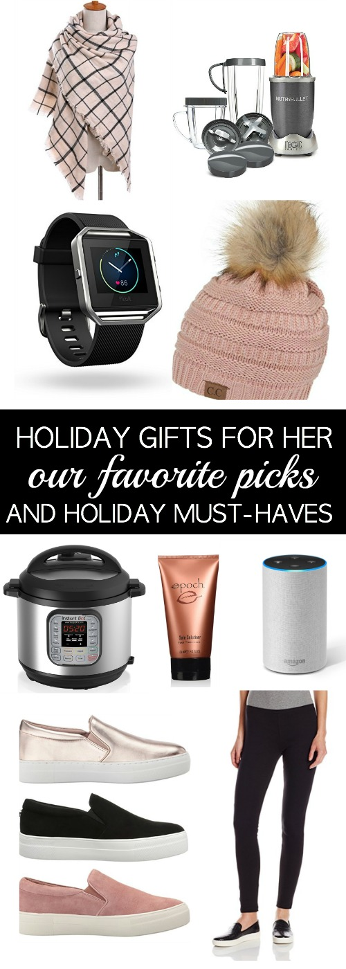 Shop these amazing Holiday Must Haves!