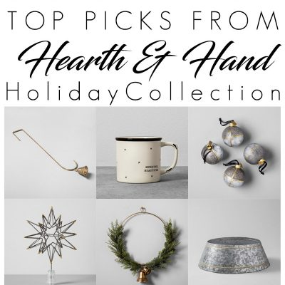 Hearth & Hand Holiday Collection Top Picks