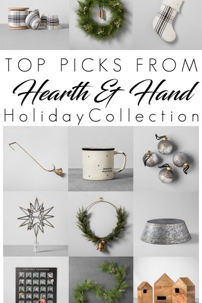Hearth & Hand Holiday Collection