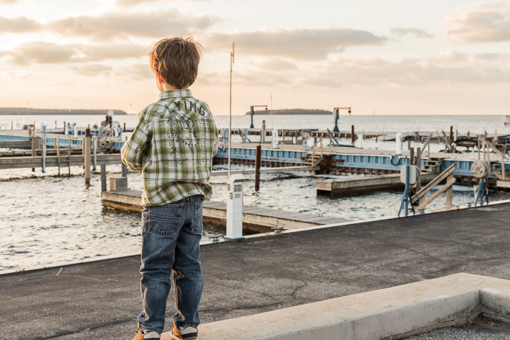 Prepare for your kids even when you plan a day trip. Happy kids make for traveling kids!