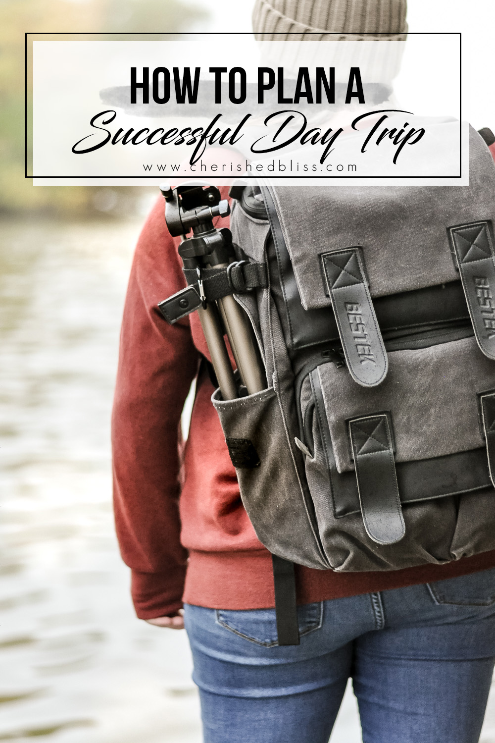 Have you been wanting to Plan a Day Trip? With these simple tips you will feel confident and prepared for your next daytime adventure!
