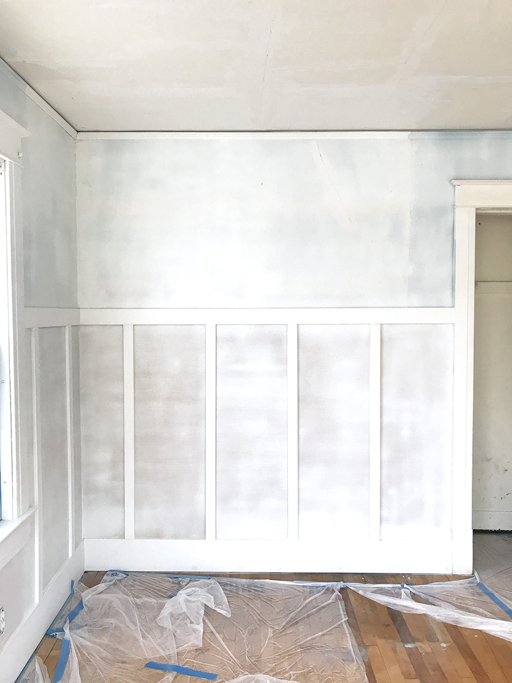 Painting a Bedroom | ORC Week 3 - Cherished Bliss