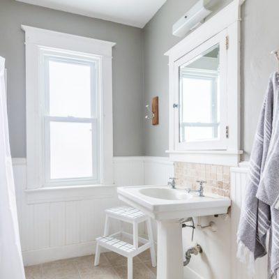 Tips for Creating a Kid Friendly Bathroom