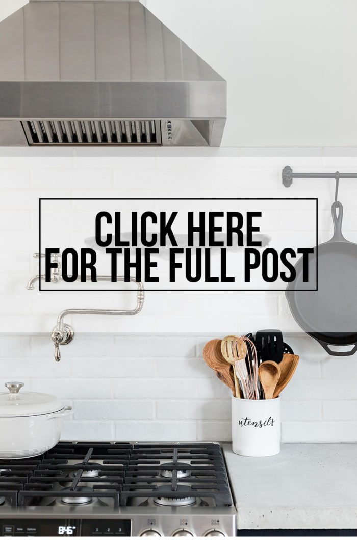 Are you planning a Kitchen Remodel? Read this article on how to choose kitchen appliances based on your style without sacrificing functionality.