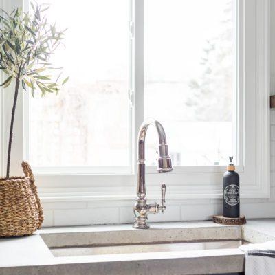 Tips for a DIY Kitchen Remodel