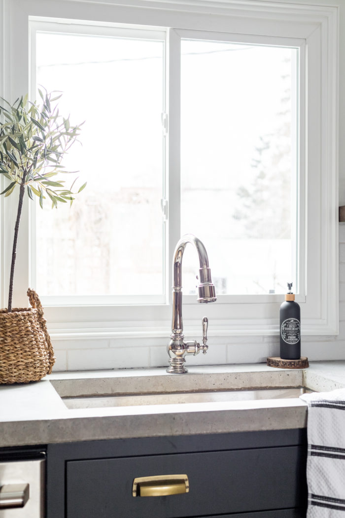 If you're looking to complete a DIY Kitchen Remodel take a look at my top 7 tips to budget, plan, and execute your next project!