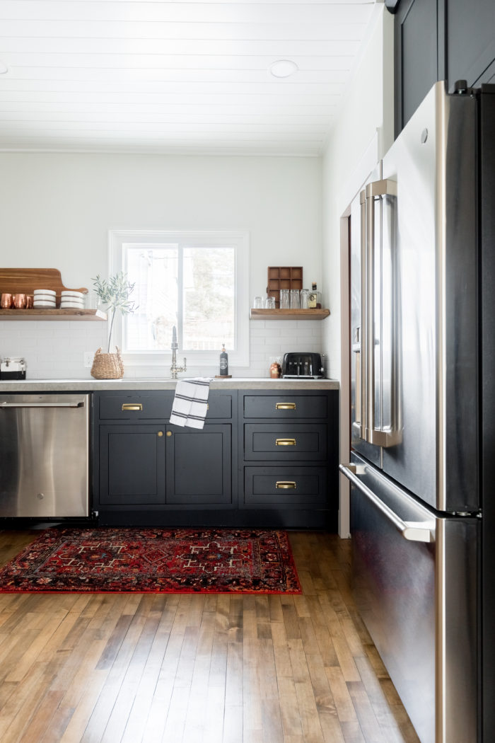 Tips for a DIY Kitchen Remodel - Cherished Bliss