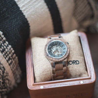 The Watch for All Seasons | Wooden Watches