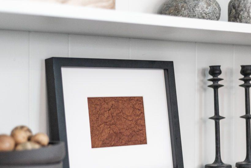 Easy DIY Fall Shelf Decor & Styling Tips