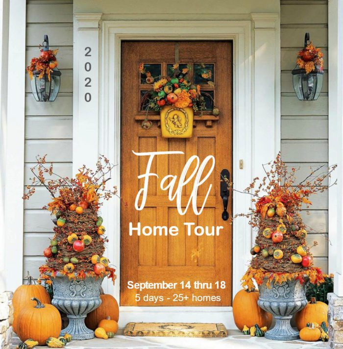 Fall Home Tour 2020