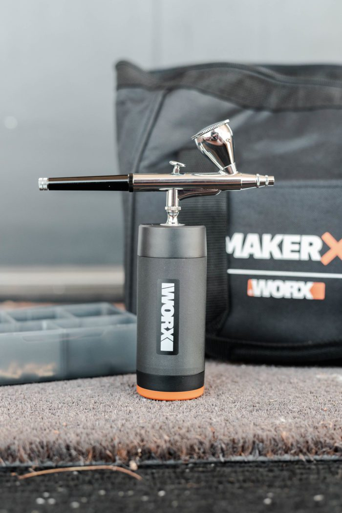 MakerX Airbrush Tool