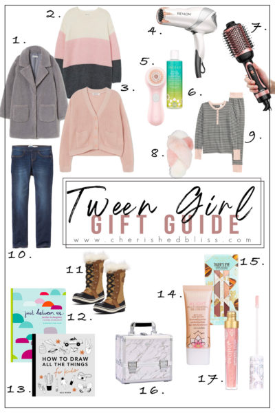 Tween Girl Christmas Gift Ideas | A Comprehensive Shopping Guide