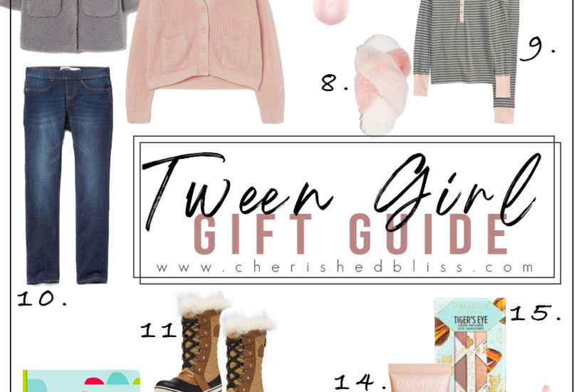 Tween Girl Christmas Gift Ideas | A Comprehensive Shopping Guide