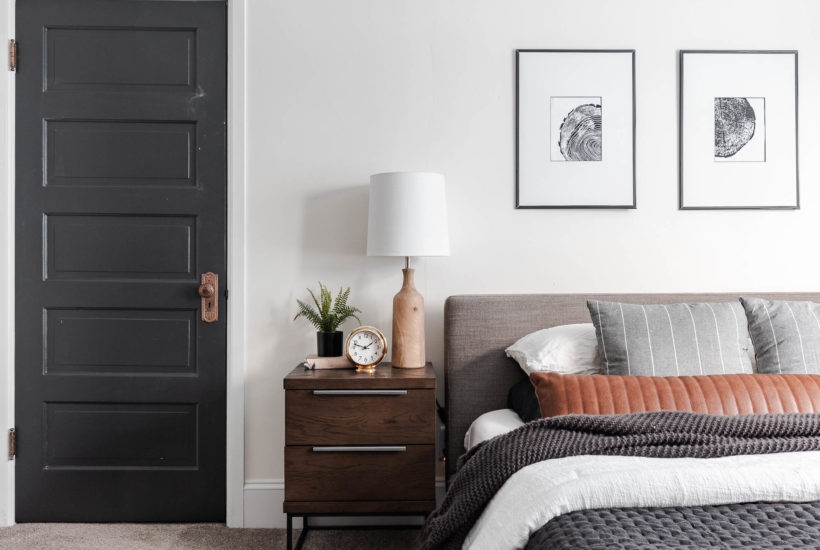 How to Make Your Bed like a Designer - 3 easy to recreate styles